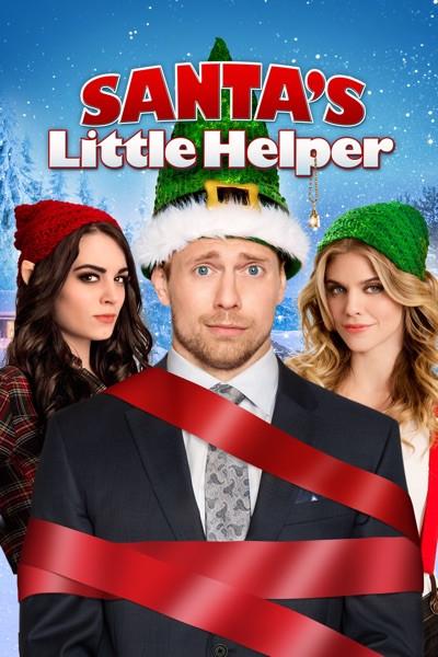 Santa's Little Helper [Movies Anywhere HD, Vudu HD or iTunes HD]