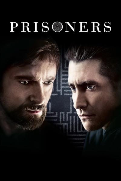Prisoners [Movies Anywhere HD, Vudu HD or iTunes HD via Movies Anywhere]
