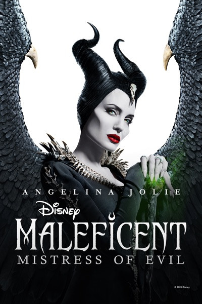 Maleficent: Mistress Of Evil [Google Play] Transfers To Movies Anywhere, Vudu and iTunes