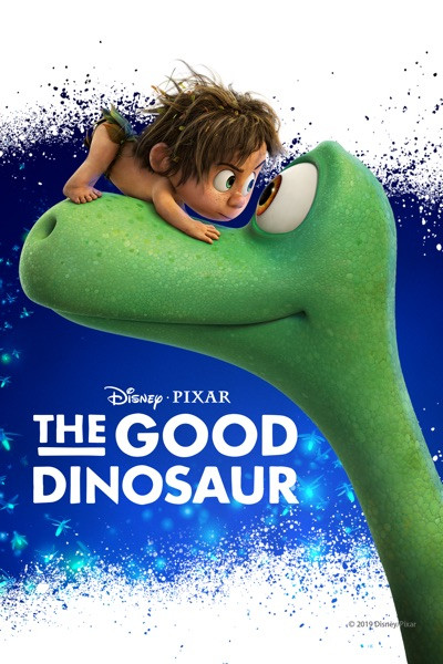 The Good Dinosaur [Google Play] Transfers To Movies Anywhere, Vudu and iTunes