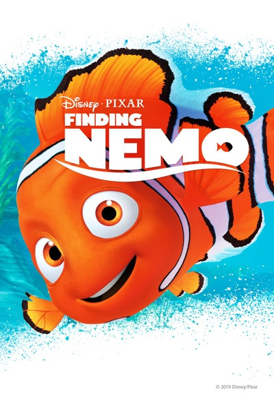 Finding Nemo [Google Play] Transfers To Movies Anywhere, Vudu and iTunes