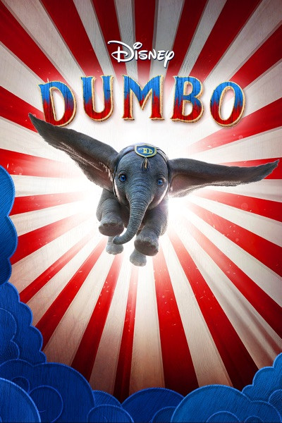 Dumbo [Google Play] Transfers To Movies Anywhere, Vudu and iTunes