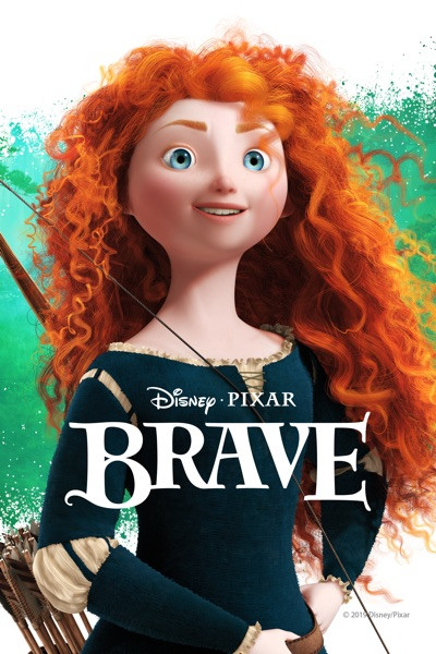 Brave [Google Play] Transfers To Movies Anywhere, Vudu and  iTunes