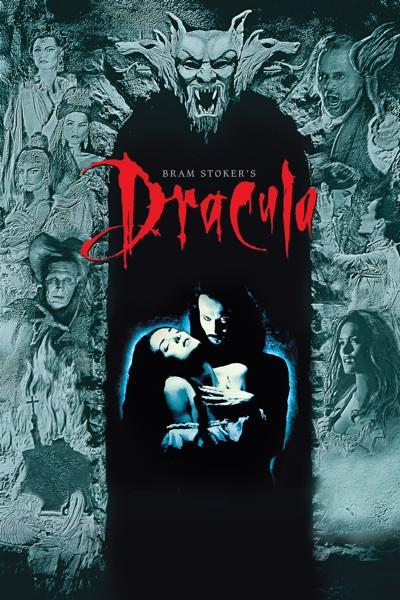 Bram Stoker's Dracula [Movies 4K, Vudu 4K or iTunes 4K via Movies Anywhere]