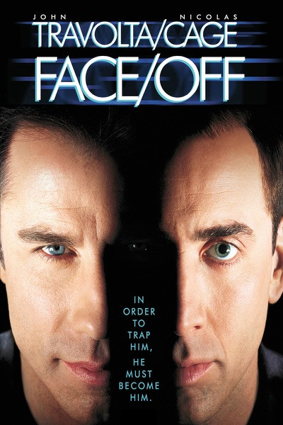 Face/Off [Vudu HD]