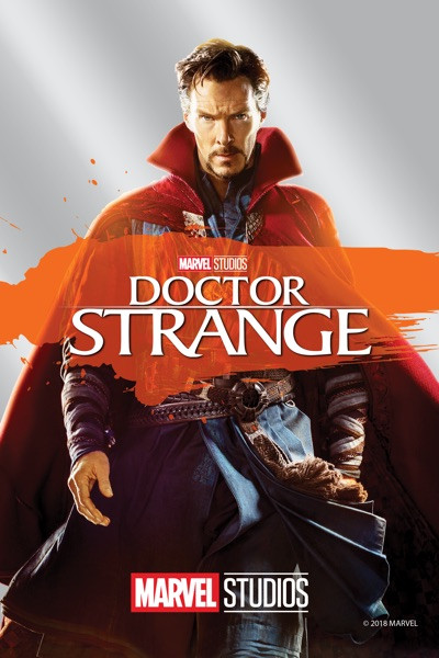 Doctor Strange [Google Play] Transfers To Movies Anywhere, Vudu and iTunes