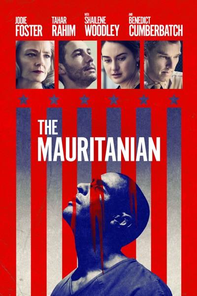 Mauritanian [iTunes 4K]