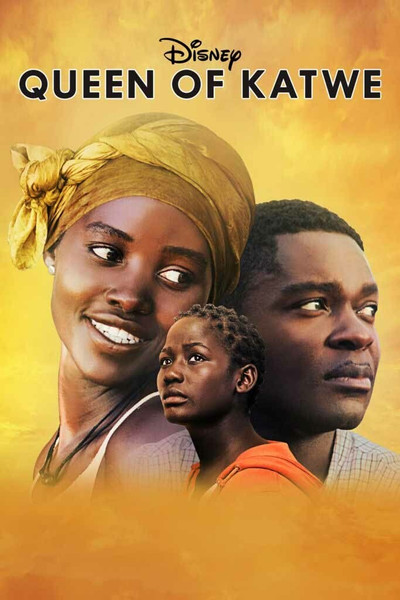 Queen of Katwe  [Google Play] Transfers To Movies Anywhere, Vudu and iTunes