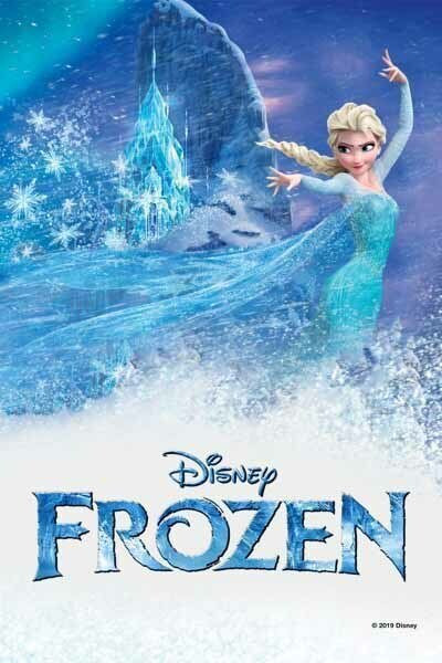 Frozen [Google Play] Transfers To Movies Anywhere, Vudu & iTunes