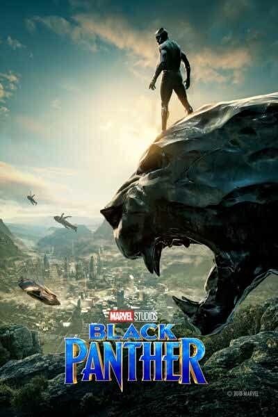 Black Panther [Google Play] Transfers To Movies Anywhere, Vudu and iTunes