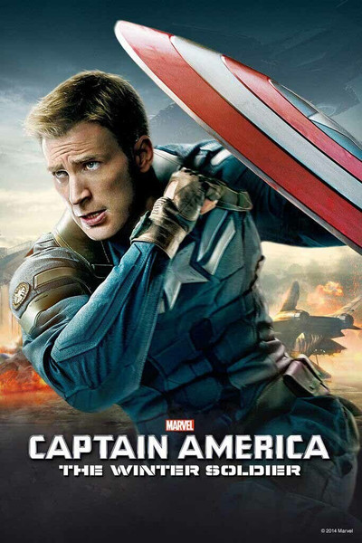 Captain America: The Winter Soldier [Google Play] Transfers To Movies Anywhere, Vudu and iTunes