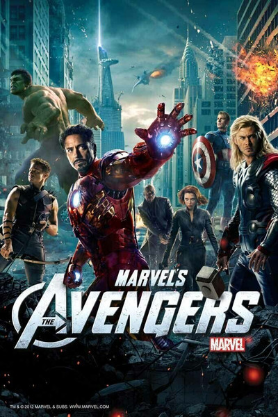 Marvel's Avengers [Google Play] Transfers To Movies Anywhere, Vudu and iTunes