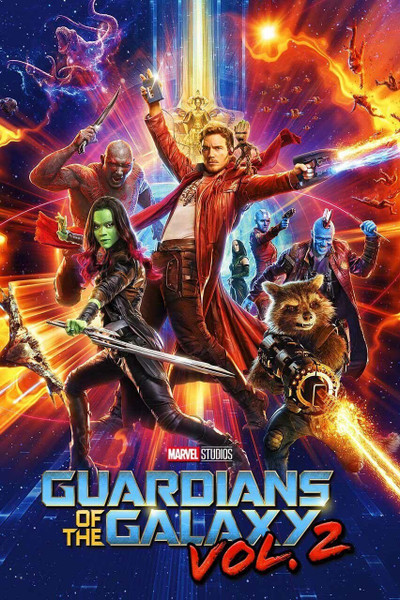 Guardians Of The Galaxy Vol. 2 [Google Play] Transfers To Movies Anywhere, Vudu and iTunes