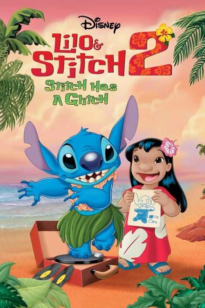 Lilo & Stitch 2: Stitch Has A Glitch [Google Play] Transfers To Movies Anywhere, Vudu and iTunes