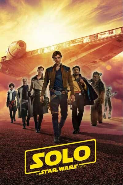 Solo: A Star Wars Story [Google Play HD] Transfers To Movies Anywhere, Vudu & iTunes