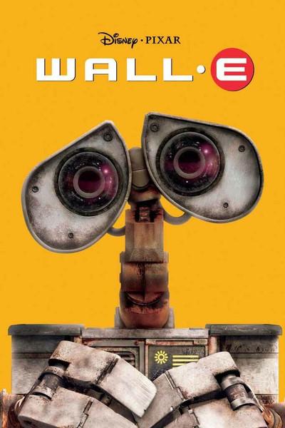 Wall-E [Movies Anywhere 4K, Vudu 4K or iTunes 4K via Movies Anywhere]