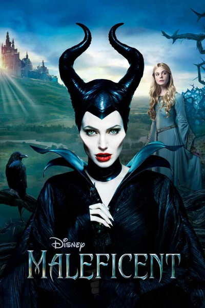 Maleficent [Google Play] Transfers To Movies Anywhere, Vudu and iTunes