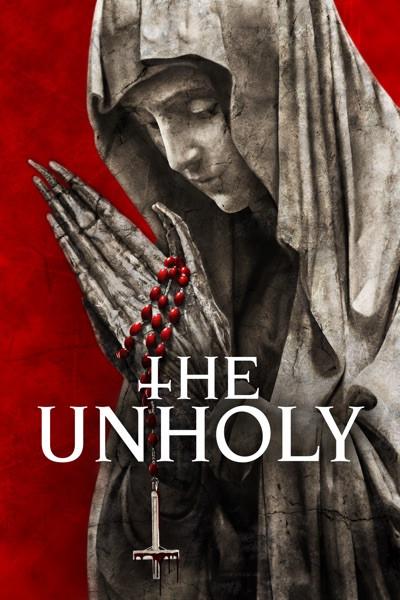 The Unholy [Movies Anywhere HD, Vudu HD or iTunes HD via Movies Anywhere]