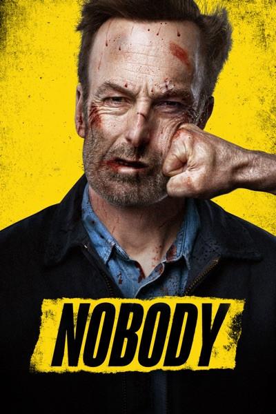 Nobody [Movies Anywhere HD, Vudu HD or iTunes HD via Movies Anywhere]