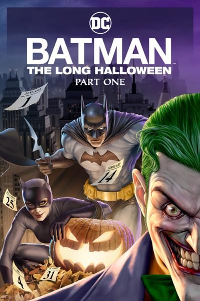 Batman: The long Halloween Part.1