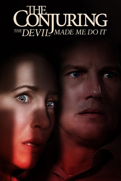 The Conjuring 3 The Devil Made Me Do It  [Movies Anywhere HD, Vudu HD or iTunes HD via Movies Anywhere]