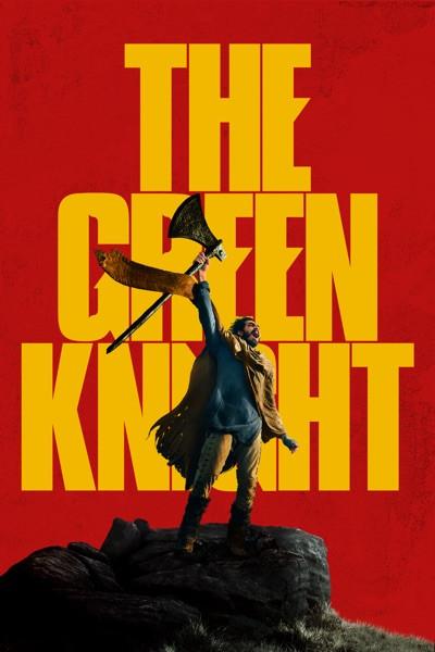 The Green Knight [Vudu 4K]