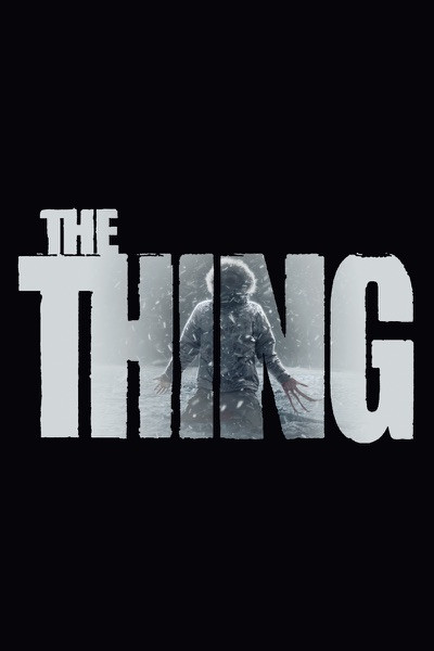 The Thing [Movies Anywhere HD, Vudu HD or iTunes HD via Movies Anywhere]