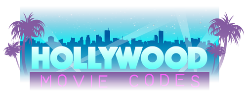 Hollywood Movie Codes