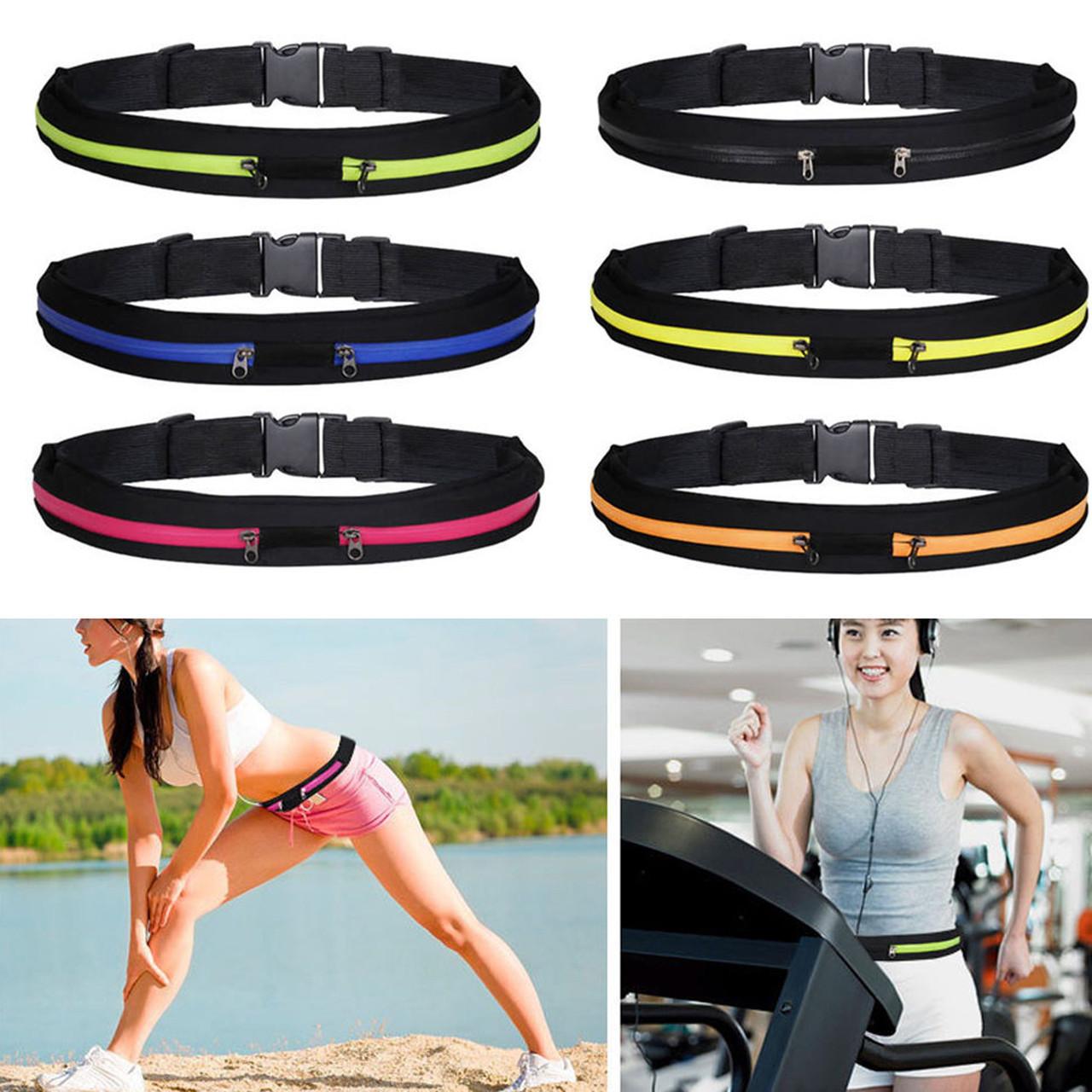 24545ea28e20 LUPO Sports Runner Running Waist Belt Bum Bag