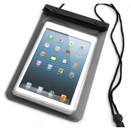 LUPO Waterproof Bag for Apple iPad 1, 2, 3, 4, Air + ALL 10 inch Tablets