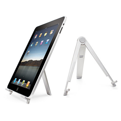 LUPO Universal Folding Desk Stand for iPad Air Mini + Tablets