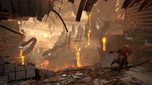 Doom Eternal - Xbox One Deluxe Edition [Amazon Exclusive Bonus]
