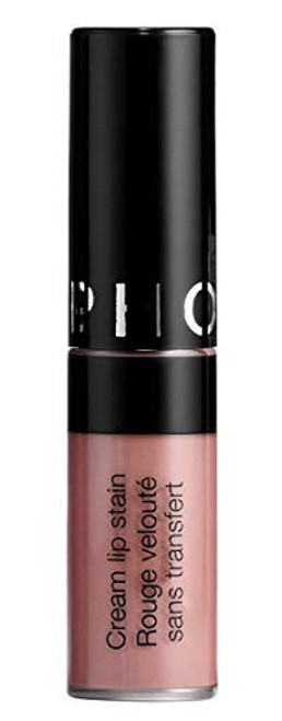 Sephora Collection Cream Lip Stain Liquid Lipstick #40 Pink Tea 0.04 oz / 1.3 mL UB