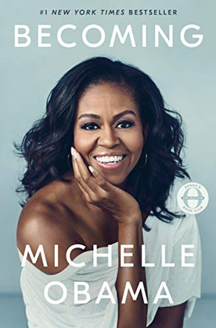 Becoming by Michelle Obama - Pic 1
