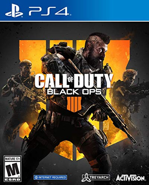 Call of Duty: Black Ops 4 - PlayStation 4 - Pic 1