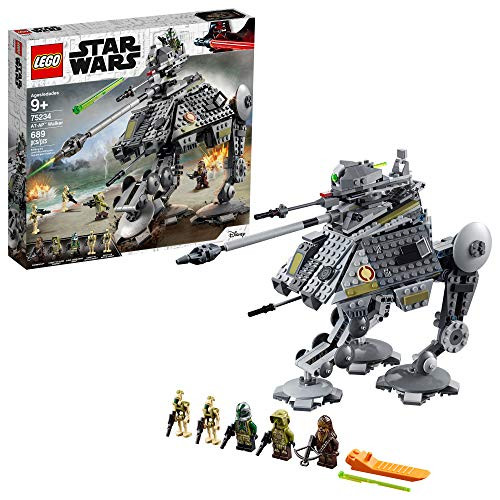 LEGO Star Wars Revenge of The Sith at-AP Walker 75234 - Pic 1