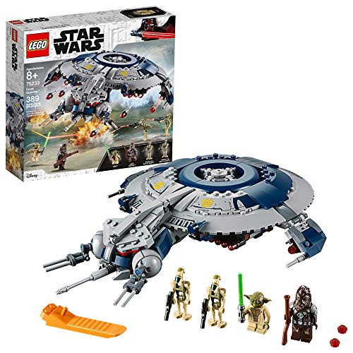 LEGO Star Wars The Revenge of The Sith Droid Gunship 75233 - Pic 1