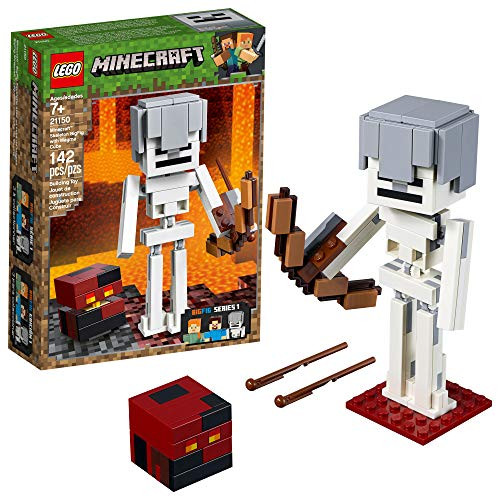 Discount Lego Minecraft The End Battle 21151 The Bargain Bins