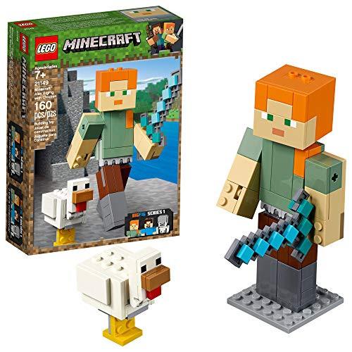 Discount Lego Minecraft The End Battle 21151 The Bargain Bins