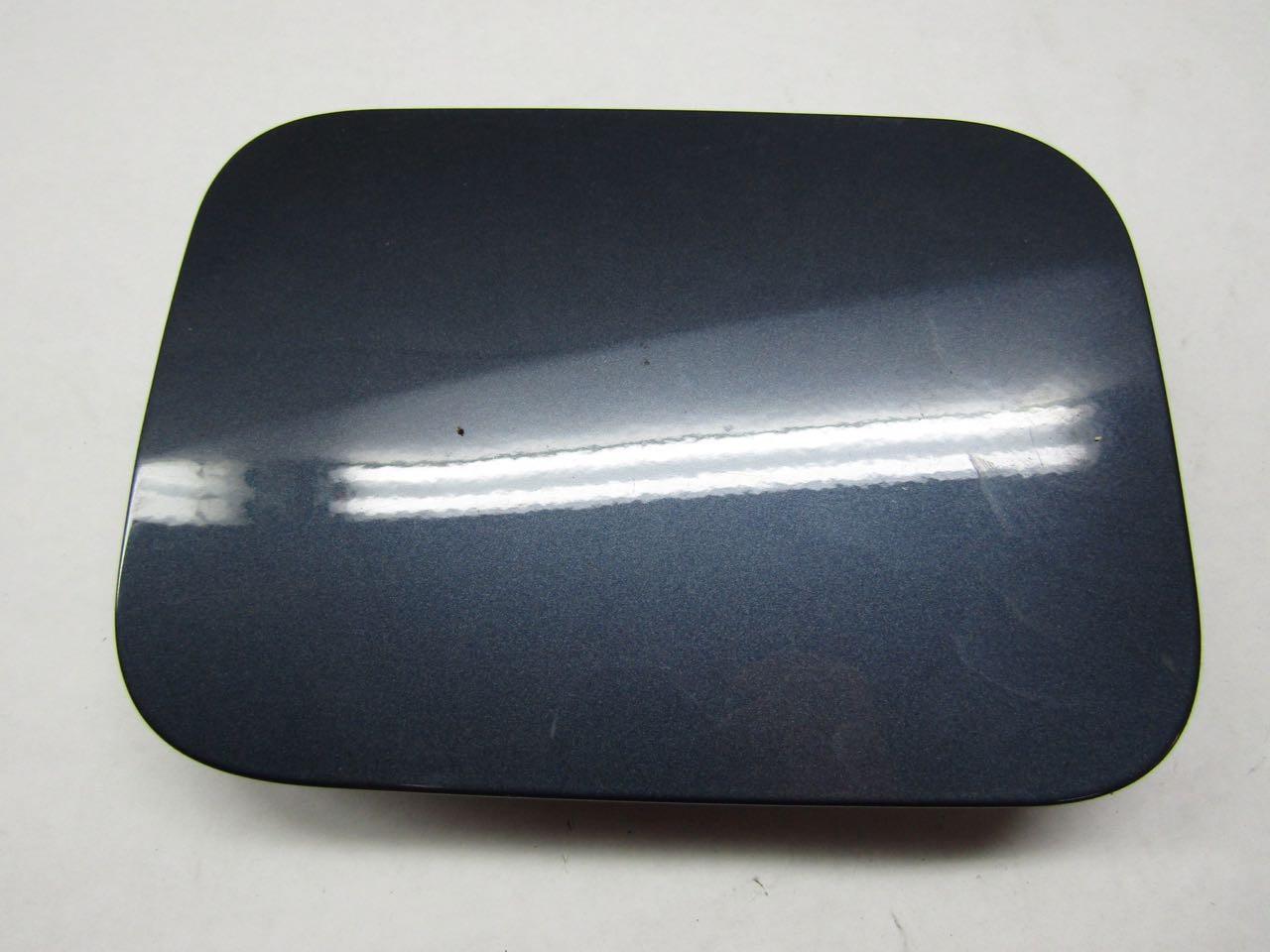 2013 Infiniti G37 Sedan Fuel Gas Door Blue Slate Raw Quality Factory Autoparts