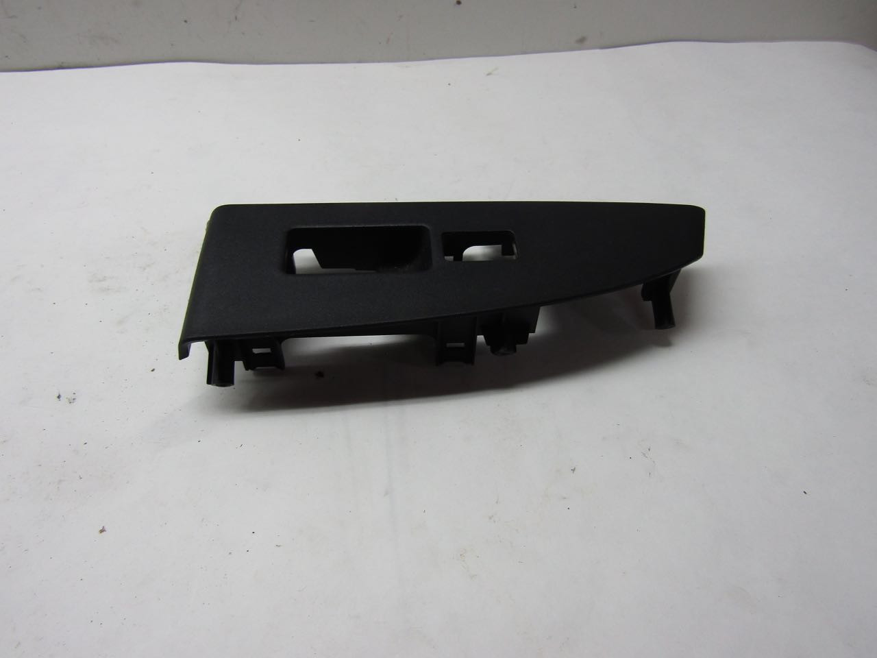 2008 Infiniti G37 Coupe Passenger Door Panel Window And Lock Trim 80960jl30a Quality Factory Autoparts