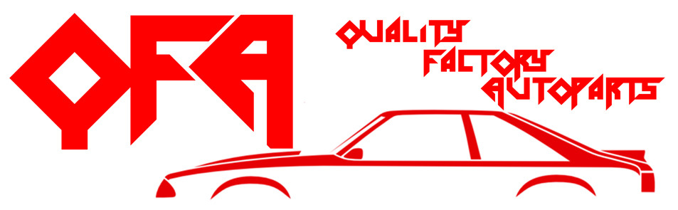 Quality Factory Autoparts