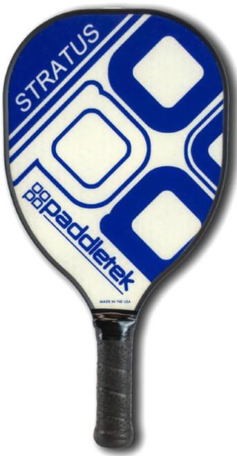 Paddletek Stratus Pickleball paddle Blue