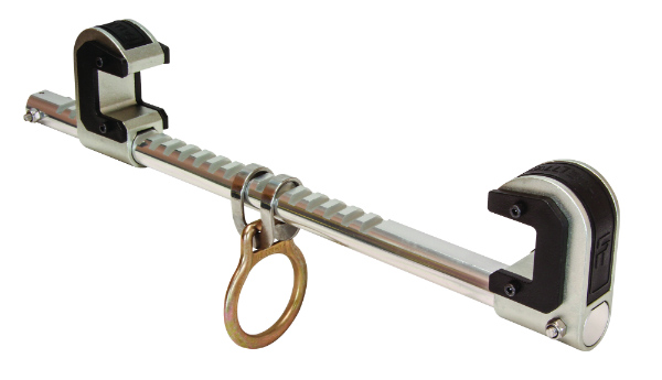 "FallTech 7531 13"" Trailing Beam Clamp Anchor"
