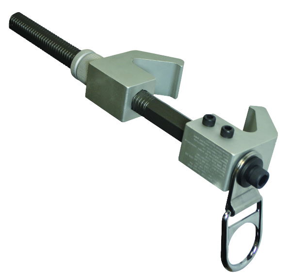 "FallTech 7536 25"" Stationary Beam Clamp Anchor"