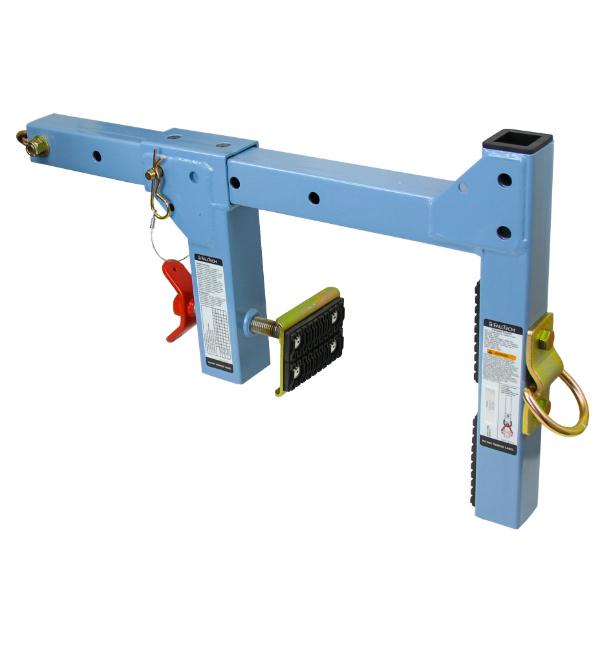 FallTech 7460A Parapet Wall Anchor