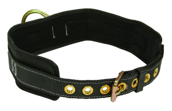 FallTech 7090 Padded Work Belt - Available in 6 Sizes.