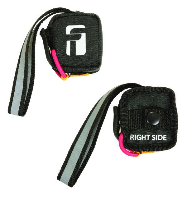 FallTech 5040 Trauma Relief Kit - Set of 2