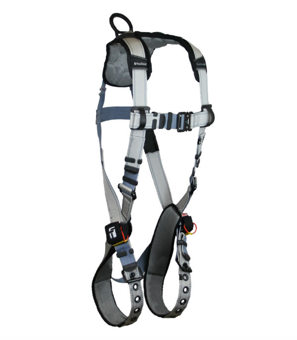 FallTech 7086BR FlowTech LTE Harness, Non-Belted, Available in 4 Sizes.