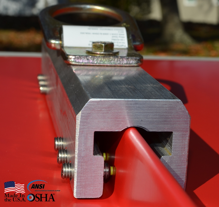 Standing Seam Roof Anchor SSRA1